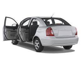 hyundai accent 2011 hyundai accent 4 doors specs 2006 2007 2008 2009 2010 2011