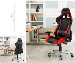 Diy Gaming Chair Buy Jiji Sg E Sports Gaming Full Aluminium Leg 4d Gaming
