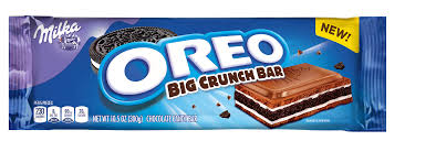 where can i buy chocolate covered oreos oreo s newest cookie is a candy bar eater