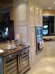 cabinetry kitchen craft door style paxson color seashell w