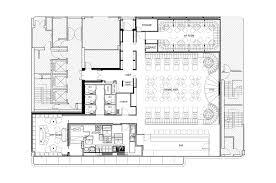 Floor Plan Architecture by Gallery Of Foxglove Nc Design U0026 Architecture 19