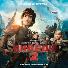 train dragon 2 music motion picture