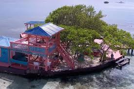 bird island belize airbnb renting this entire island is surprisingly affordable