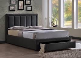 Atlanta Bed Frame Time Living Atlanta Bed On Sale