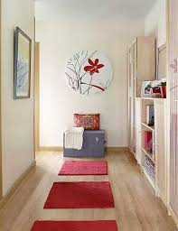 makeovers and cool decoration for modern homes small hallway