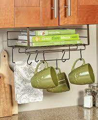 Kitchen Organizers For Cabinets Best 25 Under Cabinet Storage Ideas On Pinterest Kitchen