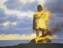 the wicker man 3 is being crowdfunded by robin hardy scifinow