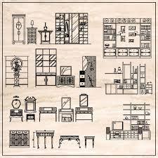 Sofa Cad Block Elevation Furniture Elevation Design U2013 Cad Design Free Cad Blocks Drawings