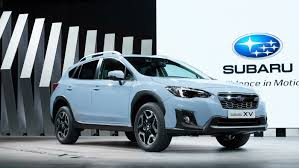 suv subaru xv all new subaru xv greatly improved will arrive in m u0027sia as ckd