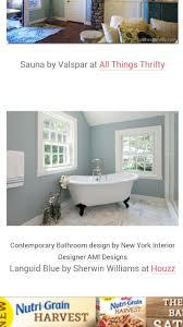 sherwin williams languid blue bathroom color let u0027s paint