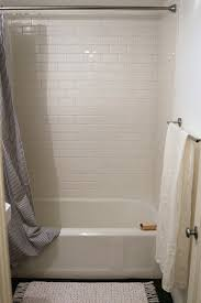 best 25 shower surround ideas on pinterest tile tub surround