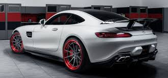 mercedes amg turbo mercedes amg gt gets stage 1 turbo upgrade from renntech power