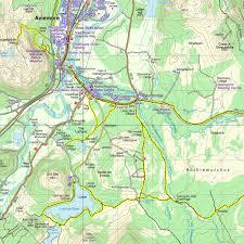 Stirling Scotland Map Stirling Surveys Sample Maps