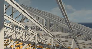 Free Wood Truss Design Software by Truss Rt New Way To Design Trusses In Revit Project Quickly And
