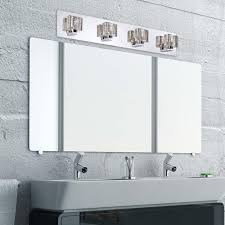 hampton bay vanity light chrome home vanity decoration