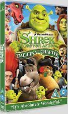 widescreen dvds shrek blu ray discs ebay