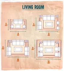 Area Rug Size What Size Area Rug For Living Room Living Room Decorating Design