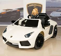 lamborghini toddler car lamborghini aventador 12v ride on battery powered wheels car