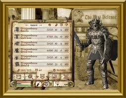 Oblivion Map Oblivion Map Icons Image Gallery Hcpr