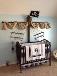 Pirate Room Decor Pinterest Fab 4 Nursery Decor Ideas Themed Nursery Nursery And