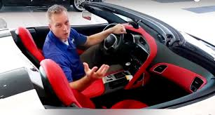 corvette dashboard replacing black dash pad with adrenalin red dash pad