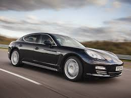 2009 porsche panamera 4s news reviews msrp ratings with