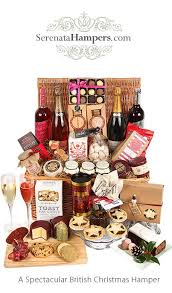 7 best hampers images on pinterest christmas hamper hampers and