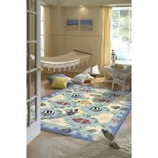 Bedroom With Area Rug Aquatic Area Rugs You U0027ll Love Wayfair