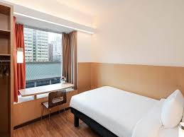 ibis singapore on bencoolen economy hotel accorhotels