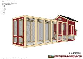 free chicken coop building plans pdf chicken coop design ideas