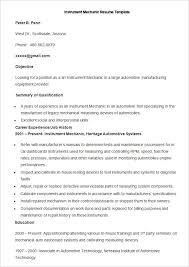 Automotive Resume Sample by Assembler Resume Sample Jennywashere Com