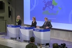 bureau union bruxelles l union européenne et ses voisins des relations cruciales et
