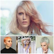 best hairstyle trends for pastel hair colors u2013 hair color news