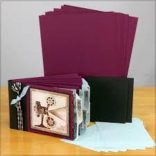 pocket photo album club scrap cinema page in a pocket album outl3764