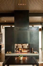 cheminee moderne design les 12 meilleures images du tableau fireplace sur pinterest