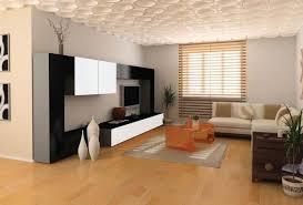 light tan living room brown wall color cream microfiber arms sofa