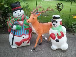 christmas lawn decorations plastic christmas lawn ornaments photo album christmas tree