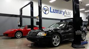 lifted mercedes sedan 1 mercedes benz repair service in austin and cedar park tx