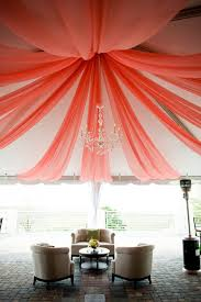 wedding draping fabric fabric draping engaging events