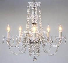 Great Chandeliers Com Empress Crystal Tm Chandelier Chandeliers Lighting H25