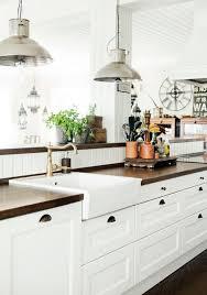 Farmhouse Kitchen Design Pictures Kitchen Decor 35 Cozy And Chic Farmhouse Kitchen Dcor Ideas