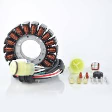 high output stator 300 watts for yamaha big bear bear tracker