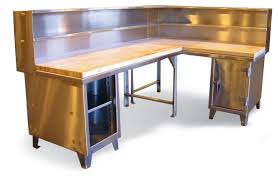 stainless steel workbench cabinets stainless steel corner workstation stainless steel corner