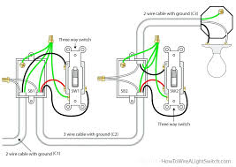 switch wiring diagram for wireless switch wiring diagrams