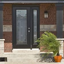 exterior doors types and materials buyer u0027s guides rona rona