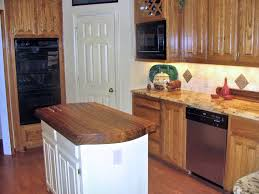 countertops teak wood countertops island countertop photo gallery