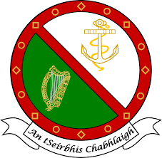 irish naval service wikipedia