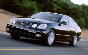 2002 lexus gs430 gas mileage by the numbers 1998 2013 lexus gs