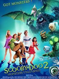 Scooby Doo Fime - www all toon scooby doo s huge bellies poster do filme scooby