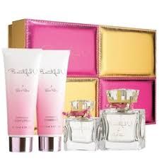 chagne gift set beautiful u gift set by esme rene 4 gift set 3 4 oz eau de